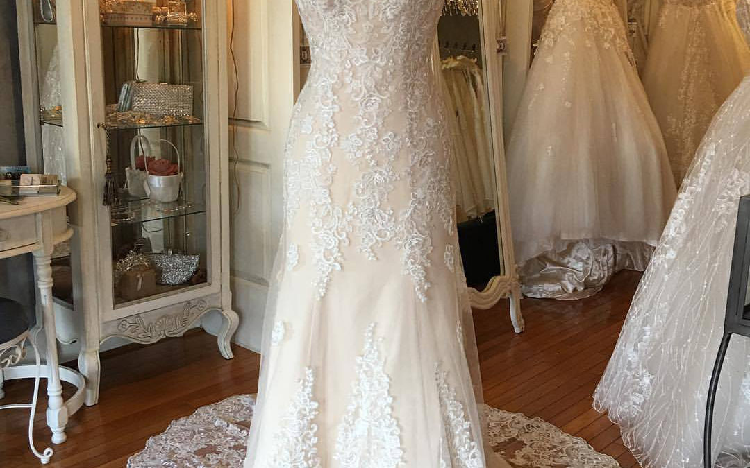 Wedding Gown Shopping Post Covid-19